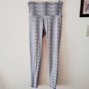 Onzie | Flow Speckled Yoga Workout Leggings